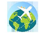 Door-to Door and Airport- to- Airport Service